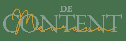 Logo de Content Mevrouw